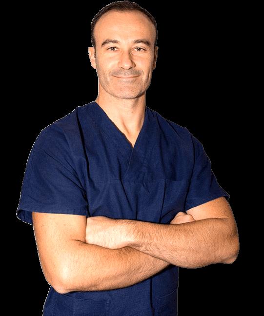 Fisioterapista Osteopata Ilio Iannone
