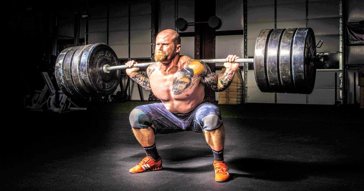 Come gestire la tendinopatia rotulea nel Weightlifting